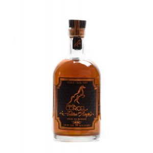 CORCEL TEQUILA EXTRA ANEJO 750ML