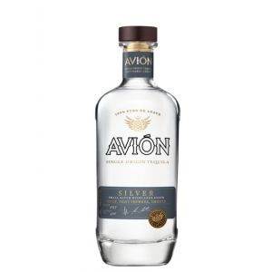 AVION TEQUILA SILVER 750ML  (BUY 2 SAVE $6 COUPON APPLIED BY PERNOD DISCOUNT APPLIED IN PRICE SHOWN)