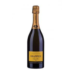 DRAPPIER CARTE D OR CHAMPAGNE BRUT FRANCE 750ML