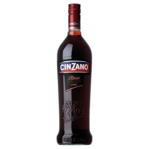 CINZANO VERMOUTH ROSSO SWEET 750ML
