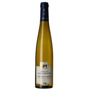 DOMAINES SCHLUMBERGER RIESLING LES PRINCES ABBES FRANCE 2018