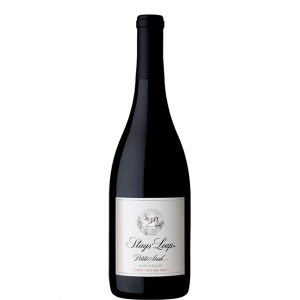 STAGS LEAP PETITE SIRAH NAPA VALLEY 2016