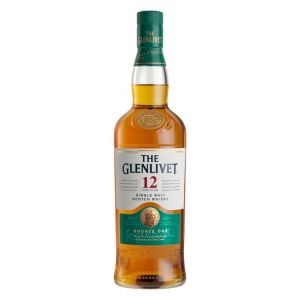 GLENLIVET SCOTCH SINGLE MALT 12YR 750ML  (BUY 2 SAVE $6 COUPON APPLIED BY PERNOD DISCOUNT APPLIED IN PRICE SHOWN)