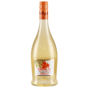 TROPICAL MOSCATO PASSION FRUIT ITALY